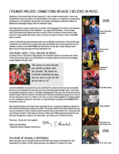 annual report letter from founder
