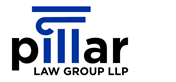 Pillar Law Group logo